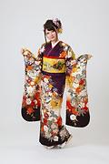 1866 紫系 まり・松竹梅 サムネイル